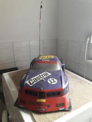 Benzin Modellauto