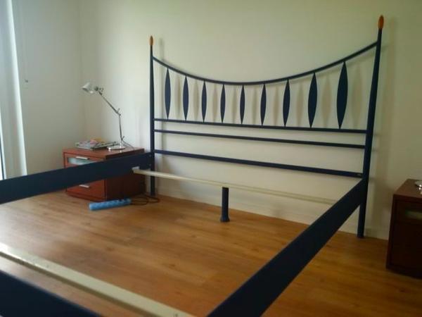 bett 180 200 gebraucht kaufen nur 2 st bis 60 g nstiger. Black Bedroom Furniture Sets. Home Design Ideas