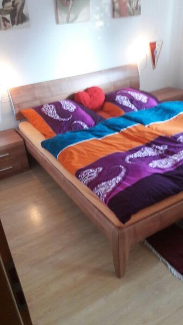bett beleuchtung gebraucht kaufen nur 4 st bis 60 g nstiger. Black Bedroom Furniture Sets. Home Design Ideas