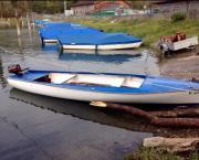 Biatel Boot mit