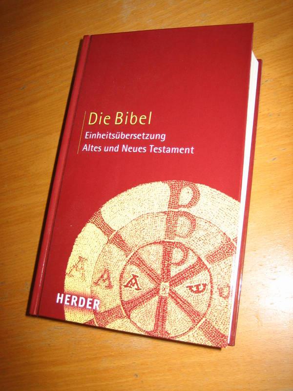 Bibel Testament