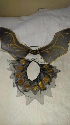 Sonstige Kleidung - Biene Karnevalskostüm Fasnachtskostüm Faschingskostüm