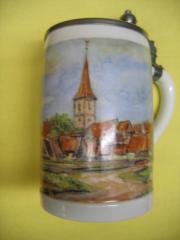 Bierkrug Fürth Poppenreuth