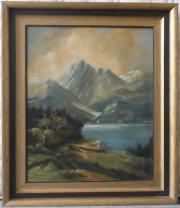 Bild Ölbild Gemälde
