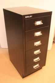 Bisley MultiDrawer Bürocontainer