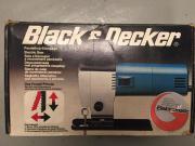 Black & Decker Pendelhub