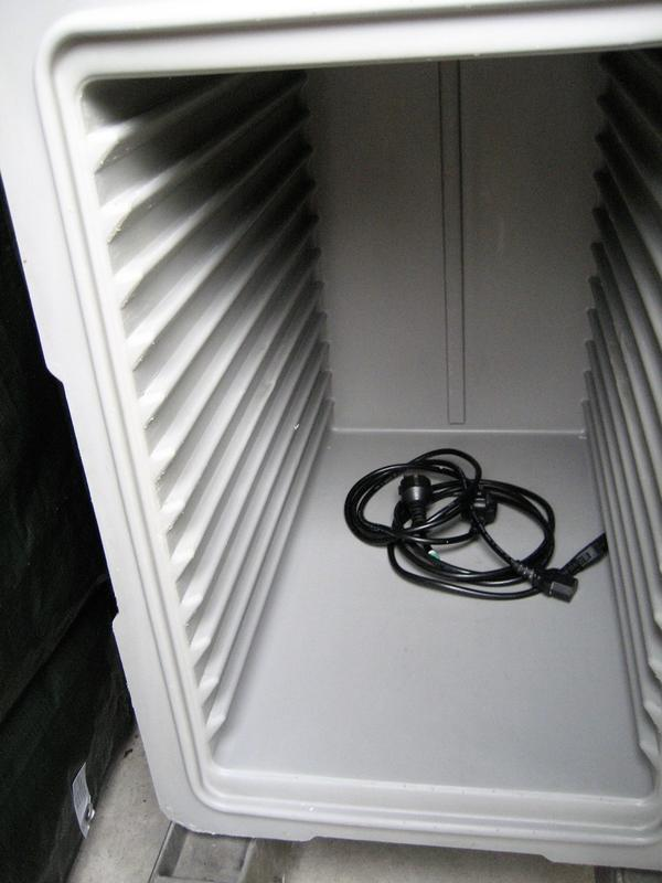 Blanco Thermobox » Gastronomie, Ladeneinrichtung