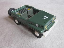 Blechauto Armeejeep: Kleinanzeigen aus Rheinstetten - Rubrik Modellautos
