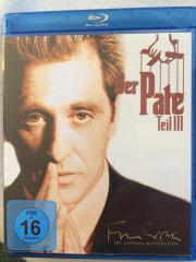 Blu Ray Der Pate Bonusmaterial