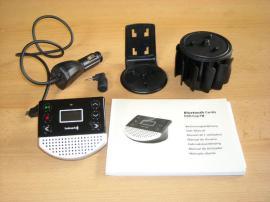Freisprechanlagen, Autotelefon - Bluetooth Car Kit Funkwerk EGO