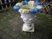 Blumenkübel massiv