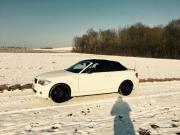 BMW 118i Cabrio