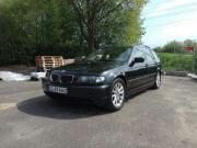 BMW 316 Kombi