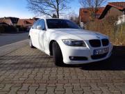 BMW 316D Limo