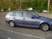 BMW 318 tdi