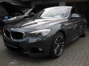 BMW 335 Gran