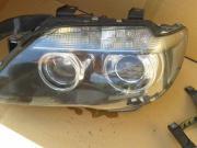 BMW 7 - er E65 sheinwerfer