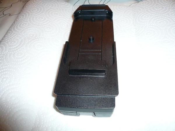 BMW Adapter für iPhone 4