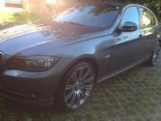 BMW E90 316