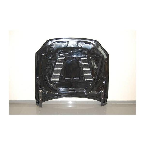 BMW F12 F13 ECHT Carbon Motorhaube GTR Style 640 630 M6 in Buxtehude ...