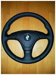 BMW Lenkrad e34,