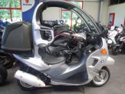BMW Roller C1