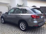BMW X5, 2015,