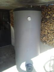Boiler 524 Liter