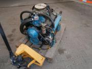 Bootsmotor OMC Elektrisch