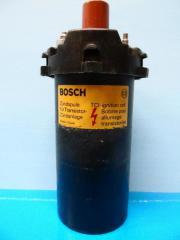 Bosch Zündspule 1227020035 - 1220522014 - Opel