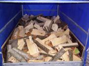 Brennholz reine Buche -