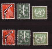 Briefmarken Bund ausgegeben im Oktober