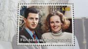 Briefmarken-Liechtenstein