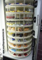 Brötchenautomat - Komplettangebot vom