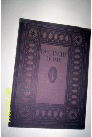Buch `Deutsche Dome