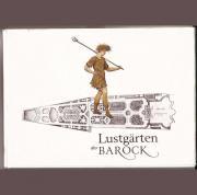 Buch Lustgärten des Barock