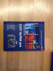 Buch Sony Alpha