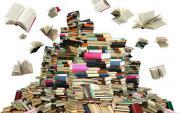 Bücher entsorgen !! STOP