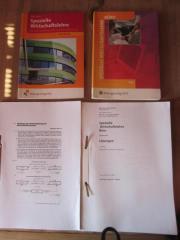 Bücher für kaufmännische Berufsschule Rechnungswesen