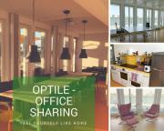Büroräume zur Untervermietung
