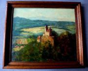 Burg Berwartstein Erlenbach