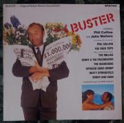 Buster (1988) Vinyl