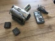 Camcorder Mini DV