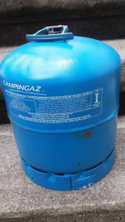 Campinggaz Gasflasche 3