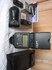 Canon Equipment EOS
