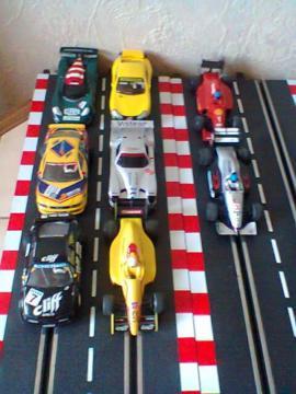 Modelleisenbahnen - Carrera Provi