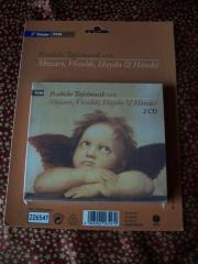 CD Festliche Tafelmusik,