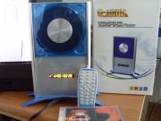 CD - MP3- Video