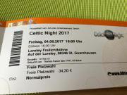 Celtic Night 2017 -