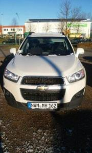Chevrolet Captiva 2,